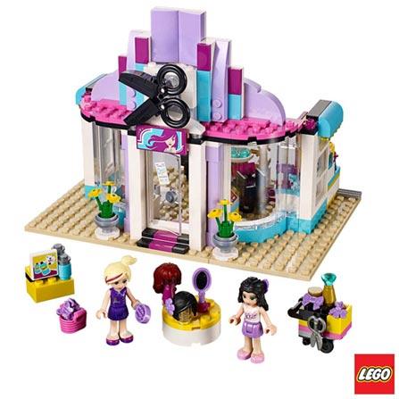 , Não se aplica, A partir de 06 anos, 318, 03 meses, Lego