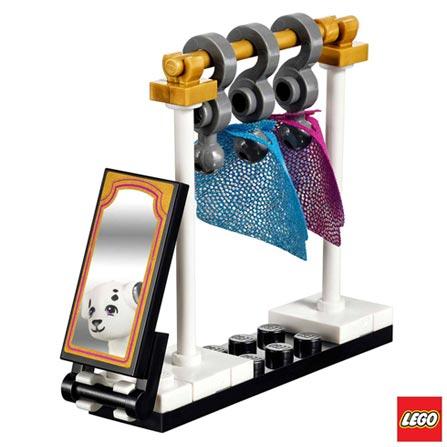 , Não se aplica, A partir de 07 anos, 279, 03 meses, Lego