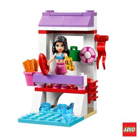, Não se aplica, A partir de 05 anos, 78, 03 meses, Lego