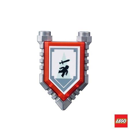 70312 - LEGO Nexo Knights - O Cavalo Mecanico de Lance, Não se aplica, A partir de 08 anos, 237, 03 meses, Lego
