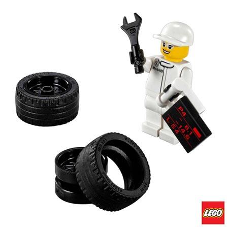, Não se aplica, A partir de 07 anos, 332, 03 meses, Lego