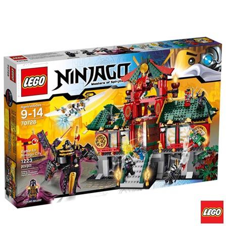 , Não se aplica, A partir de 08 anos, 1223, 03 meses, Lego