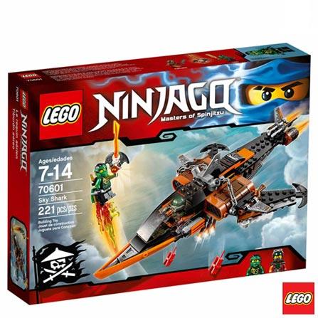 , Não se aplica, A partir de 07 anos, 221, 03 meses, Lego