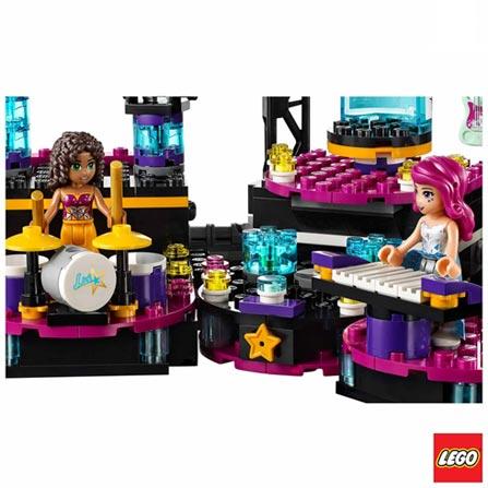 , Não se aplica, A partir de 07 anos, 446, 03 meses, Lego