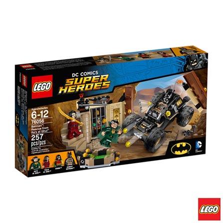 , Não se aplica, A partir de 06 anos, 257, 03 meses, Lego