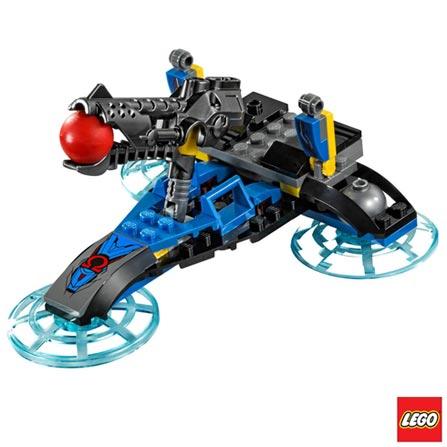 , Não se aplica, A partir de 08 anos, 545, 03 meses, Lego