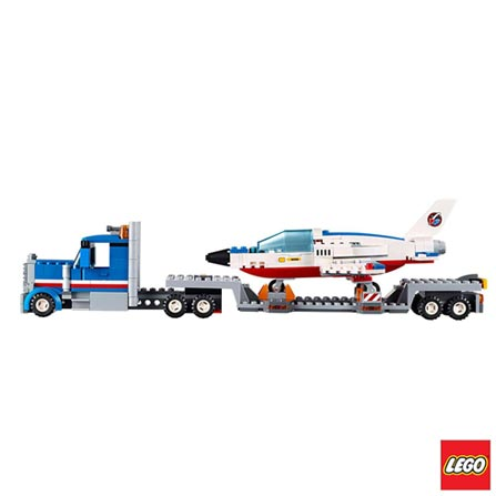 , Não se aplica, A partir de 05 anos, 448, 03 meses, Lego