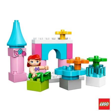 , Não se aplica, A partir de 02 anos, 63, 03 meses, Lego