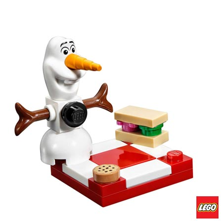 , Não se aplica, A partir de 06 anos, 292, 03 meses, Lego