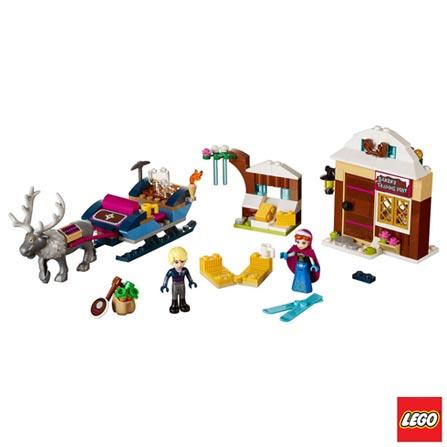 , Não se aplica, A partir de 05 anos, 174, 03 meses, Lego