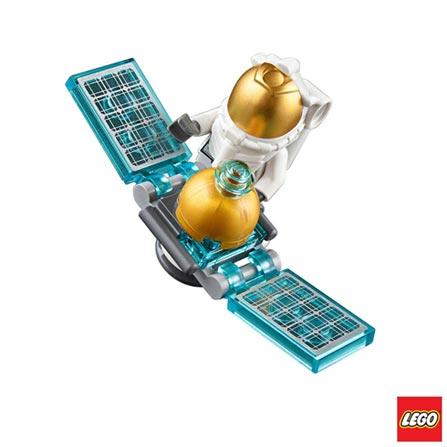 , Não se aplica, A partir de 05 anos, 156, 03 meses, Lego