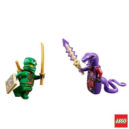 , Não se aplica, A partir de 07 anos, 529, 03 meses, Lego