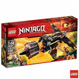 70747 - LEGO Ninjago - Disparador de Pedras