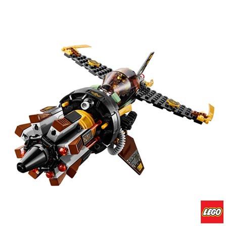 , Não se aplica, A partir de 07 anos, 236, 03 meses, Lego