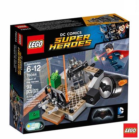 , Não se aplica, A partir de 06 anos, 92, 03 meses, Lego