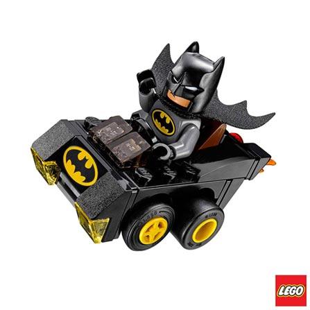 76061 - LEGO Poderosos Micros: Batman contra Mulher-Gato, Não se aplica, A partir de 05 anos, 79, 03 meses, Lego
