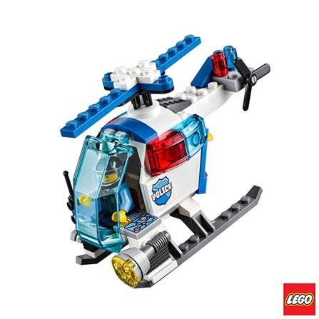 , Não se aplica, A partir de 04 anos, 63, 03 meses, Lego