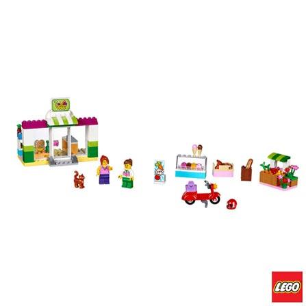 , Não se aplica, A partir de 04 anos, 03 meses, Lego