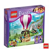 41097 - LEGO Friends - O Balao de Ar Quente de Heartlake