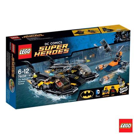 , Não se aplica, A partir de 06 anos, 264, 03 meses, Lego