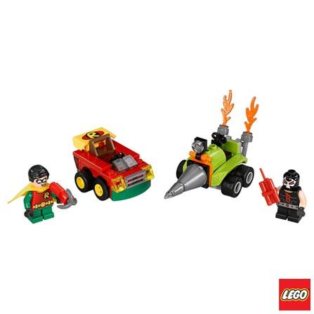 , Não se aplica, A partir de 05 anos, 77, 03 meses, Lego
