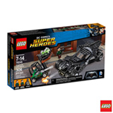 76045 - LEGO Super Heroes - Intercepcao de Kryptonite