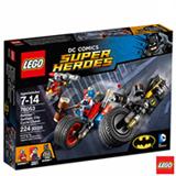 76053 - LEGO Batman - Perseguicao de Motocicleta na Cidade de Gotham