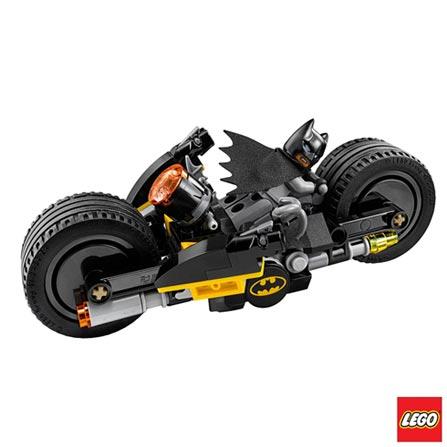 , Não se aplica, A partir de 07 anos, 224, 03 meses, Lego