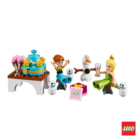, Não se aplica, A partir de 06 anos, 477, 03 meses, Lego