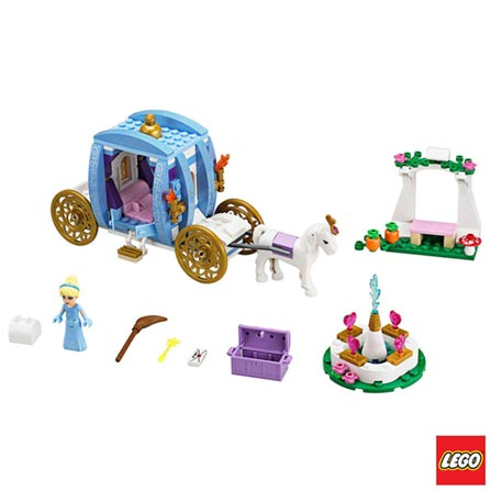 , Não se aplica, A partir de 06 anos, 274, 03 meses, Lego