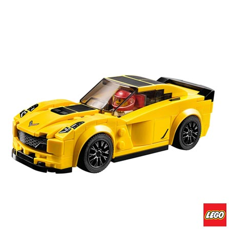 , Não se aplica, A partir de 07 anos, 173, 03 meses, Lego