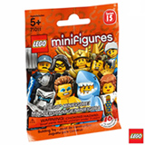 LEGO 71011 Serie 15