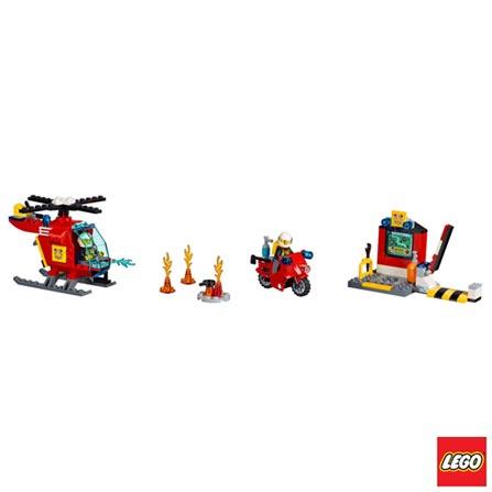 , Não se aplica, A partir de 04 anos, 113, 03 meses, Lego