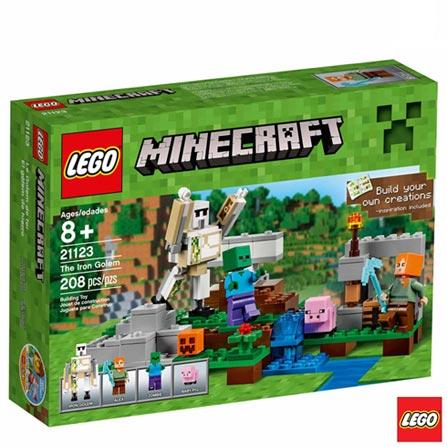 , Não se aplica, A partir de 08 anos, 208, 03 meses, Lego