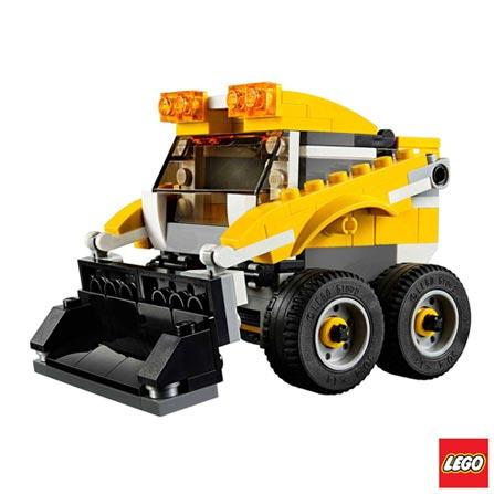 , Não se aplica, A partir de 07 anos, 222, 03 meses, Lego