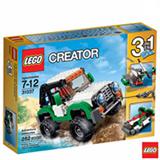 31037 - LEGO Creator Veiculos de Aventura