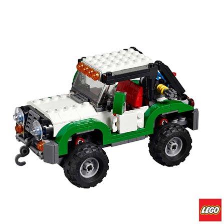, Não se aplica, A partir de 07 anos, 274, 03 meses, Lego