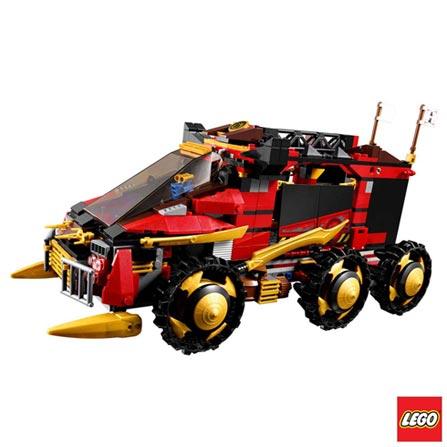 , Não se aplica, A partir de 08 anos, 756, 03 meses, Lego