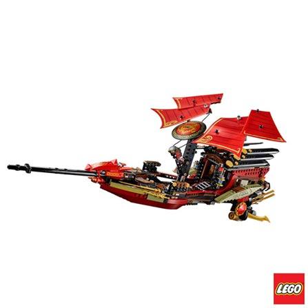 , Não se aplica, A partir de 09 anos, 1253, 03 meses, Lego