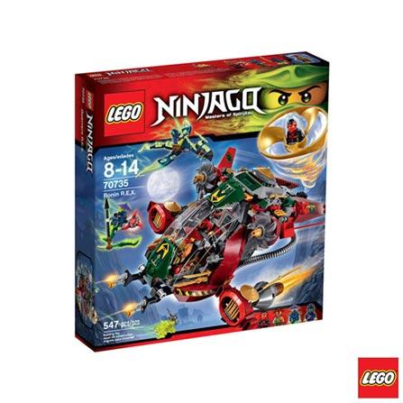, Não se aplica, A partir de 08 anos, 547, 03 meses, Lego