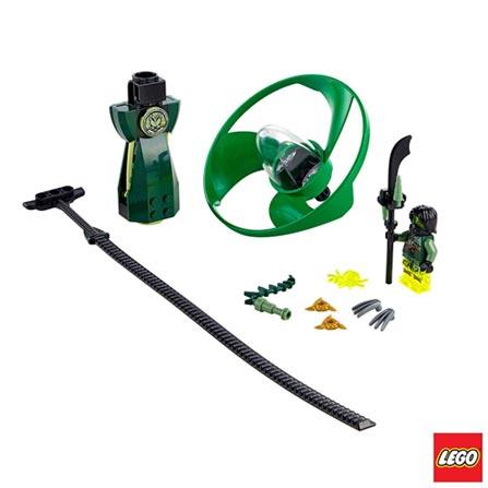 70743 - LEGO Ninjago Moro Airjitzu Flyer, Não se aplica, A partir de 06 anos, 46, 03 meses, Lego
