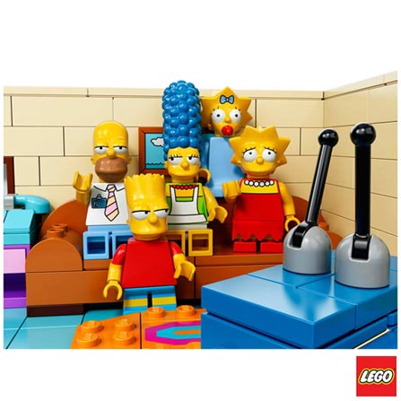 , Não se aplica, A partir de 12 anos, 2523, 03 meses, Lego