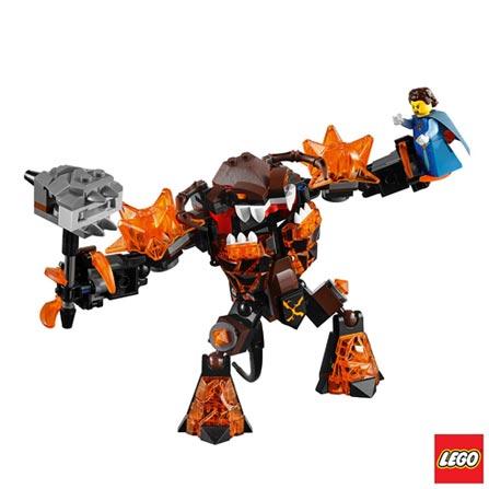 , Não se aplica, A partir de 08 anos, 253, 03 meses, Lego