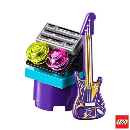 41103 - LEGO Friends O Estudio de Gravacao da Pop Star, Não se aplica, A partir de 06 anos, 172, 03 meses, Lego