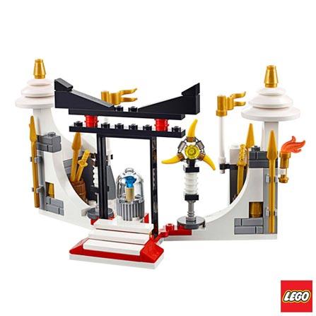 70736 - LEGO Ninjago Ataque do Dragao Moro, Não se aplica, A partir de 08 anos, 658, 03 meses, Lego