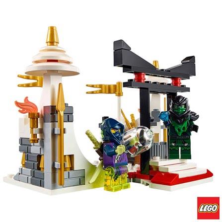 , Não se aplica, A partir de 08 anos, 658, 03 meses, Lego
