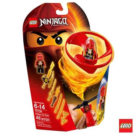 , Não se aplica, A partir de 06 anos, 46, 03 meses, Lego