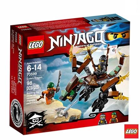 , Não se aplica, A partir de 06 anos, 98, 03 meses, Lego