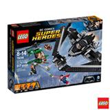 76046 - LEGO Super Heroes - Herois de Justica: Combate no Alto do Ceu
