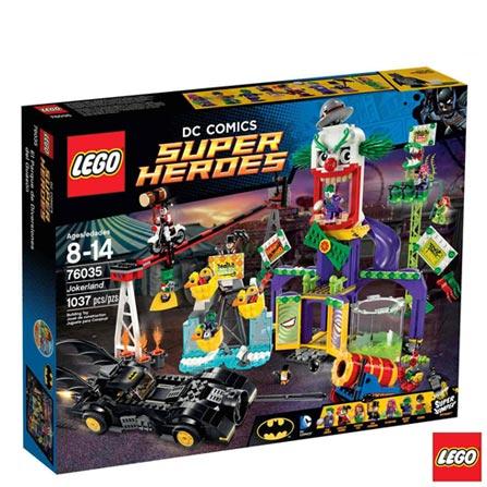 , Não se aplica, A partir de 06 anos, 1037, 03 meses, Lego